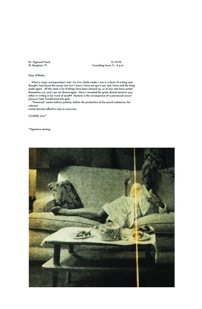 Image, Erica Baum; Text, Kim Rosenfield